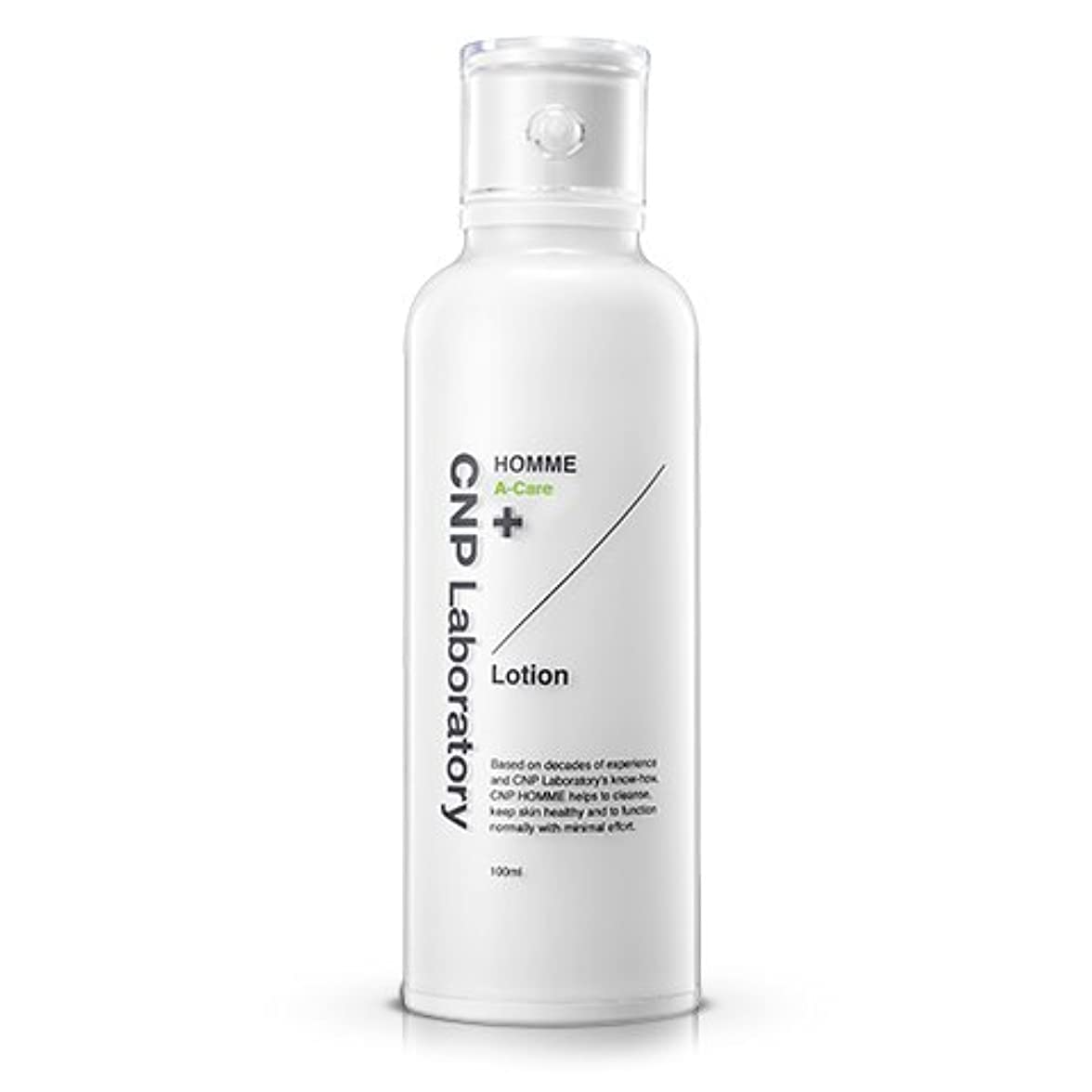 CNP Laboratory オムAケアローション/Homme A-Care Lotion 100ml [並行輸入品]