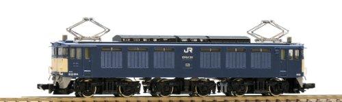 TOMIX Nゲージ 9117 JR EF64-0形電気機関車 (5次形)