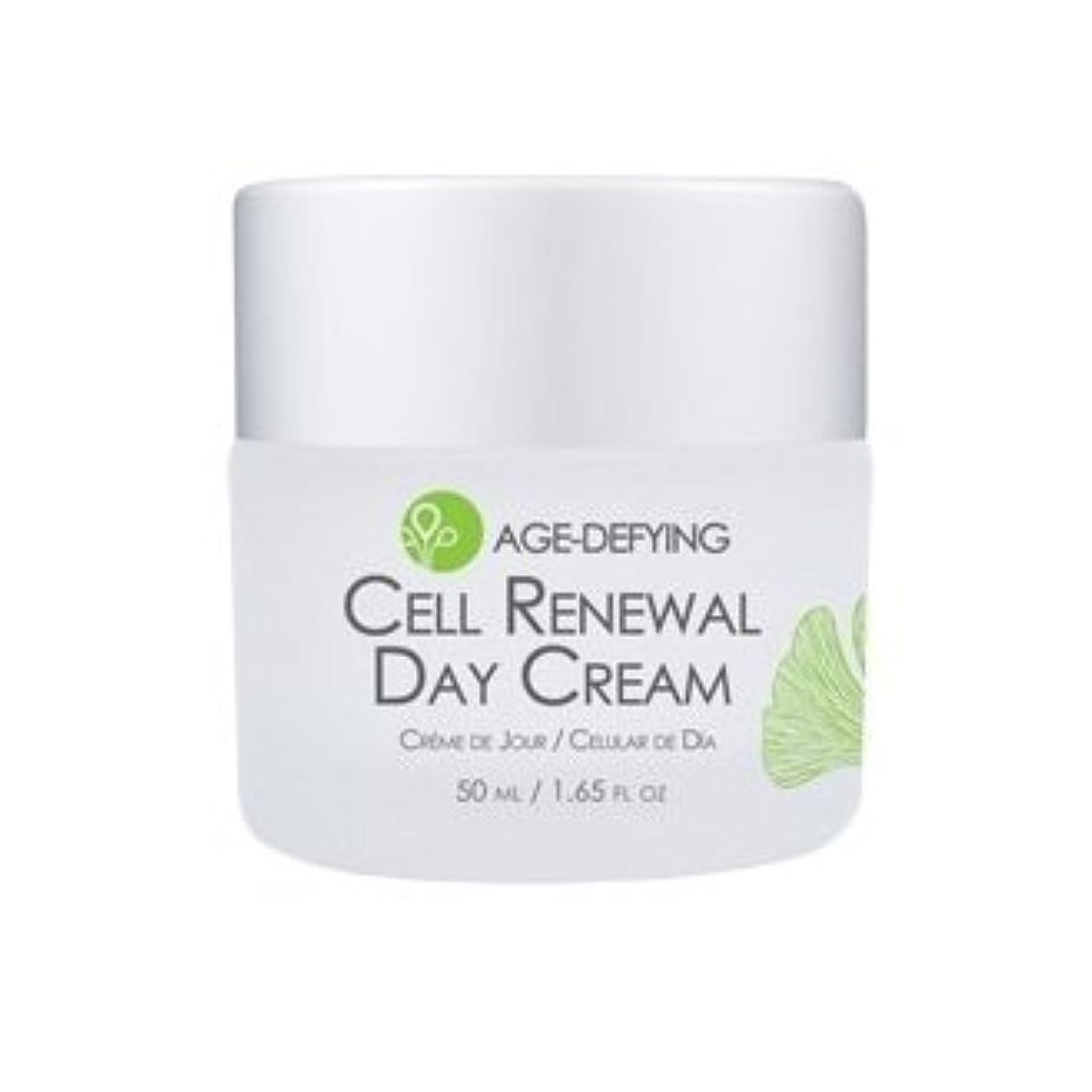 定期的な人間かんたんDoctor D. Schwab Cell Renewal Day Cream 1.65oz [並行輸入品]