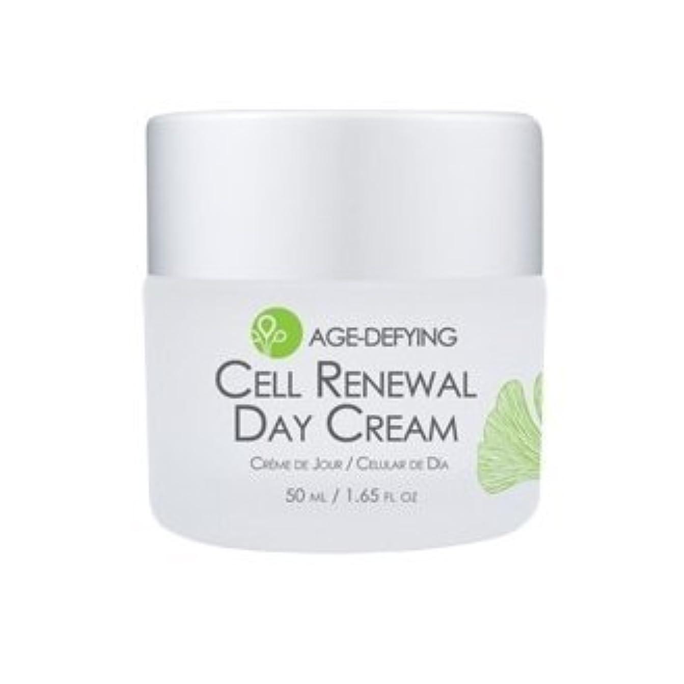 ハドル違反するゆりかごDoctor D. Schwab Cell Renewal Day Cream 1.65oz [並行輸入品]