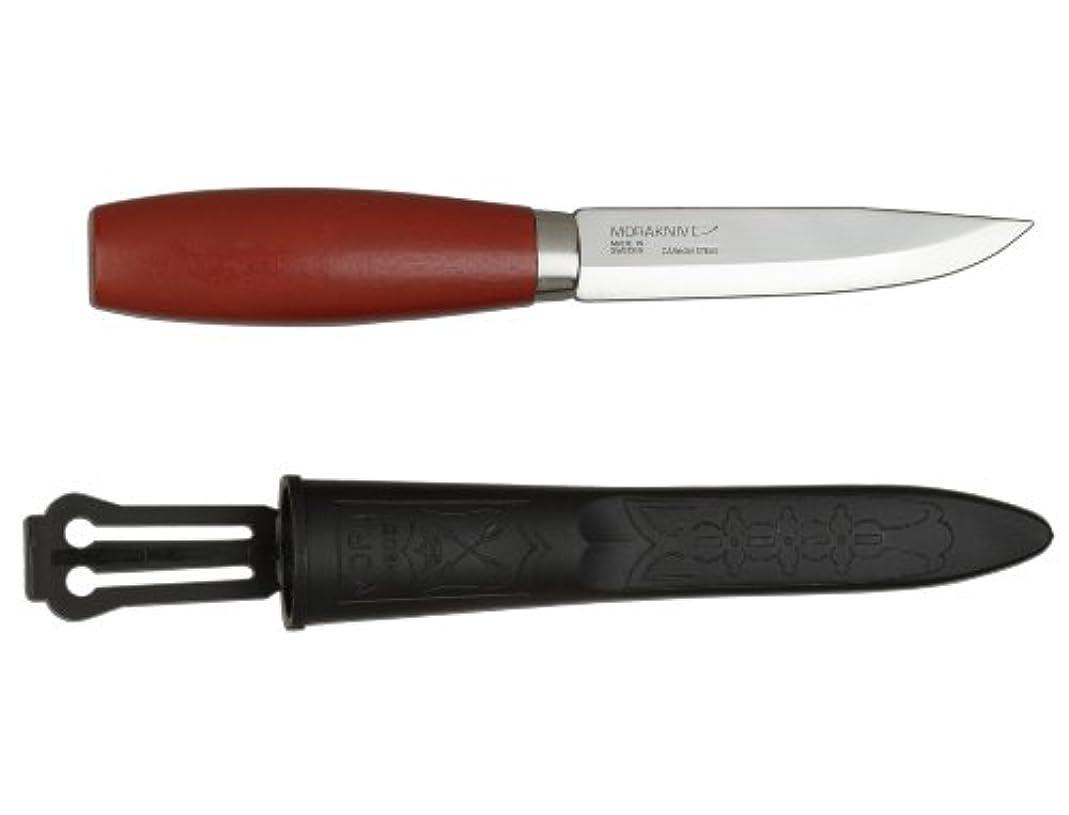 永続観客ハックモーラ?ナイフ Mora knife Classic 2