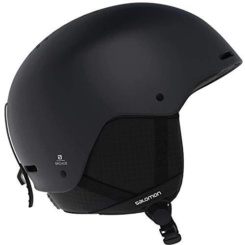 サロモン(SALOMON) スキー スノーボード ヘルメット BRIGADE S~Lサイズ