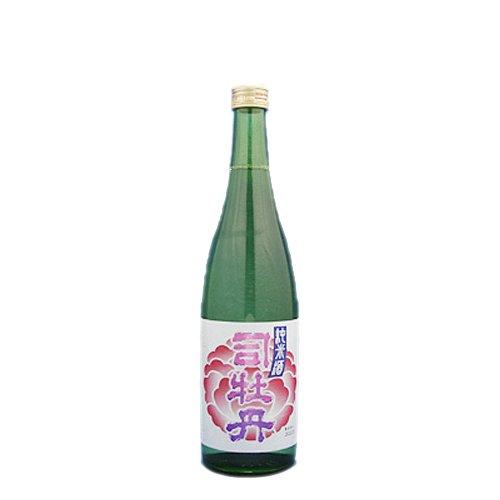 司牡丹 [純米酒]