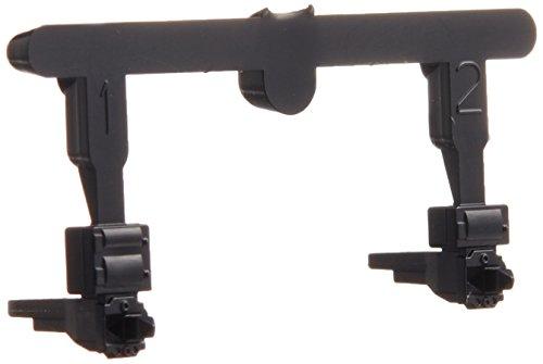 グリーンマックス Nゲージ 8104 ダミーカプラー (耐寒耐雪電連付き・黒)の詳細を見る