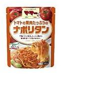 日清フーズ株式会社 ママー トマトの果肉たっぷりのナポリタン260g ×36個