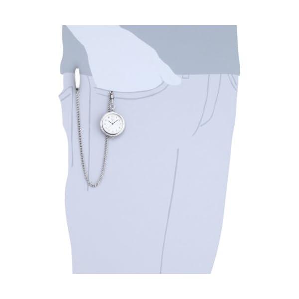 [セイコー]SEIKO 懐中時計 ポケットウオ...の紹介画像5