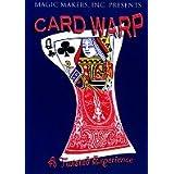 ◆手品?マジック◆Card Warp by Ben Salinas◆SM515