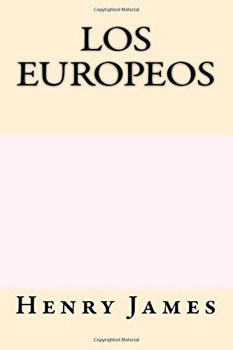 Download Los Europeos 154707955X