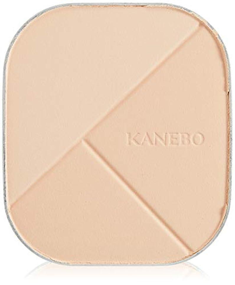 胸わずかな無臭KANEBO(カネボウ) カネボウ デュアルラディアンスファンデーション ベージュC SPF15/PA++ ファンデーション(パクト)