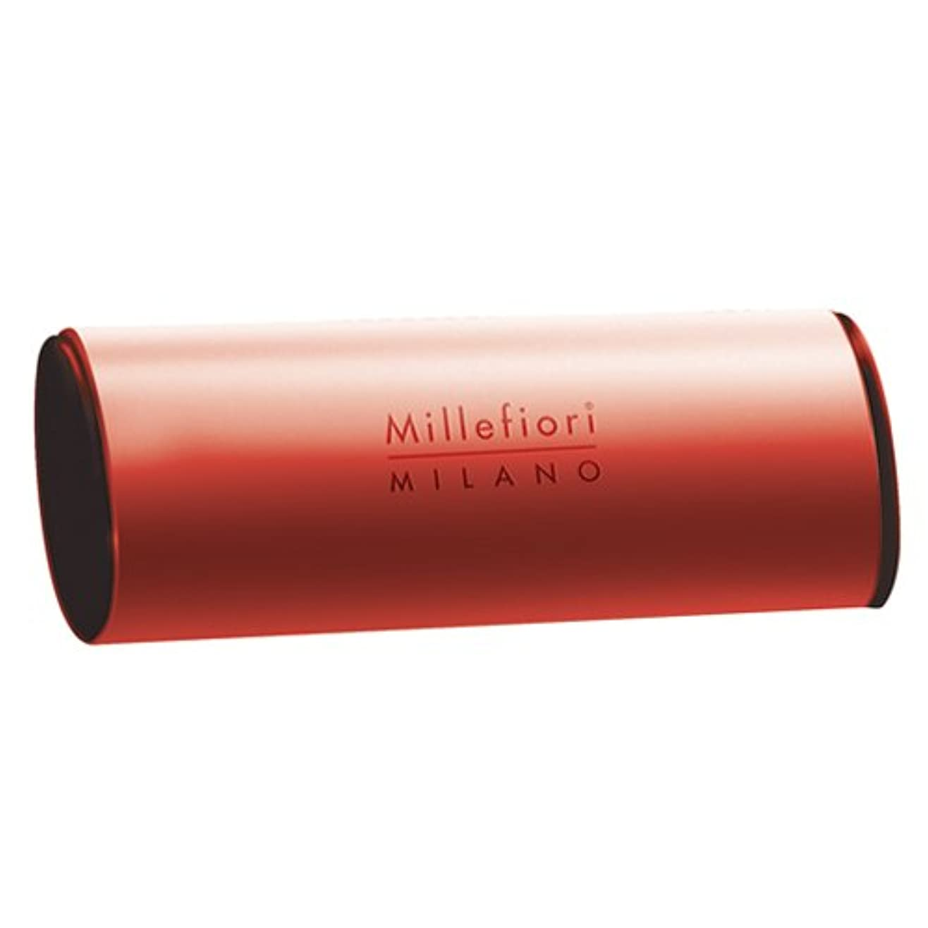 正直インク修理工Millefiori カーエアーフレッシュナー レッド アイシングシュガー CDIF-A-002