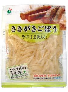 ヤマサン食品工業 ささがきごぼう 70gX5パック