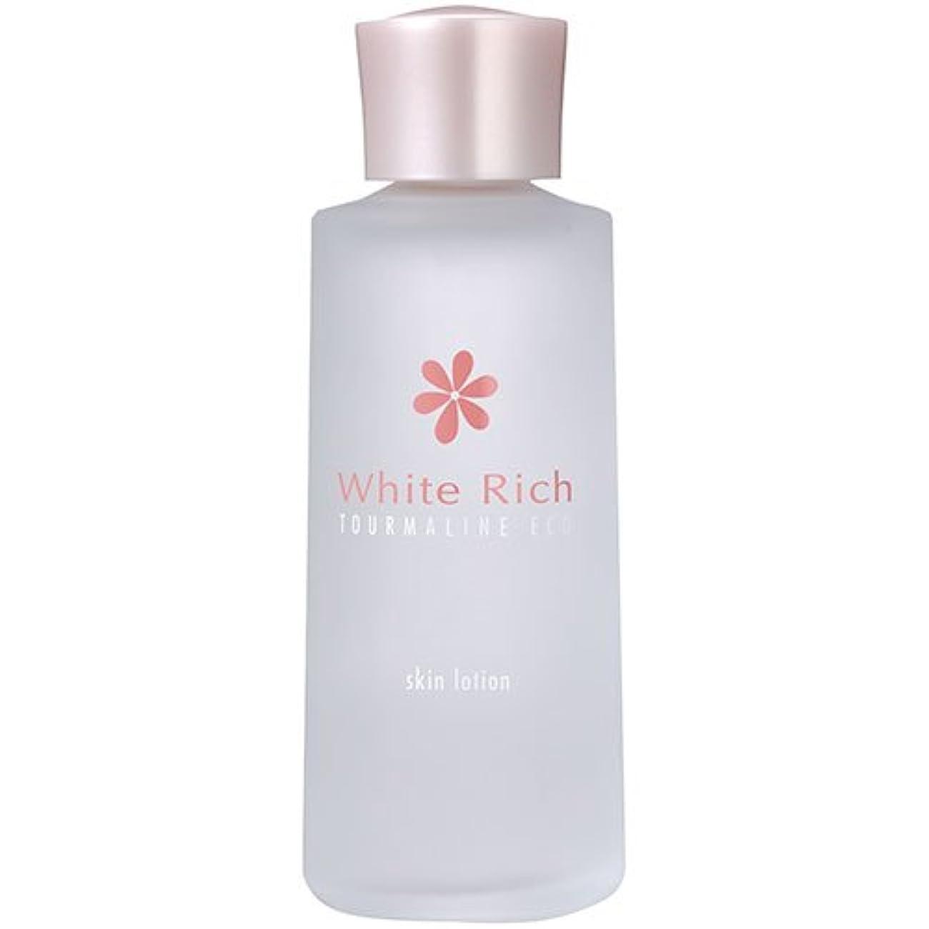 香り手入れ有効なホワイトリッチ YJエコ?ローションホワイト (化粧水)120ml