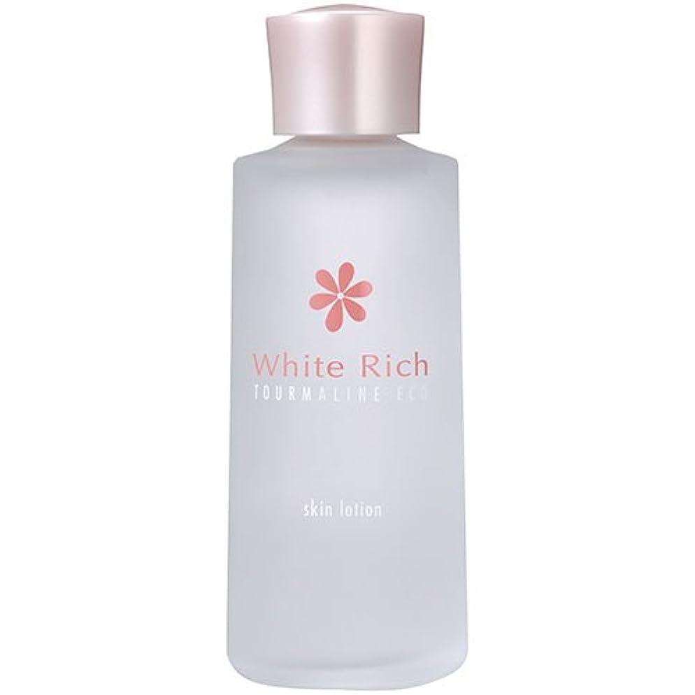 結晶とげのあるおばさんホワイトリッチ YJエコ?ローションホワイト (化粧水)120ml