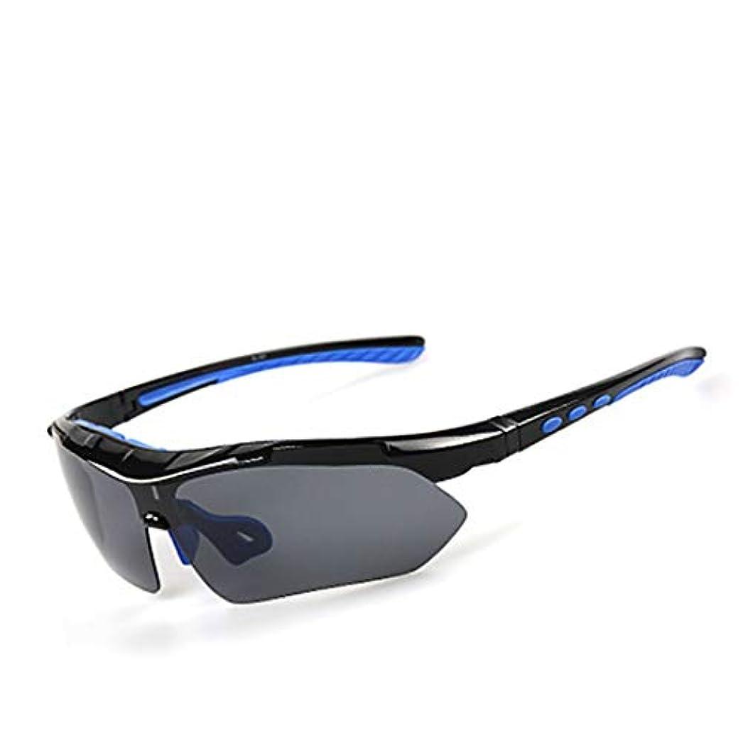 プロフェッショナル示す蜜ナイトビジョン偏光メガネを運転する屋外眼鏡