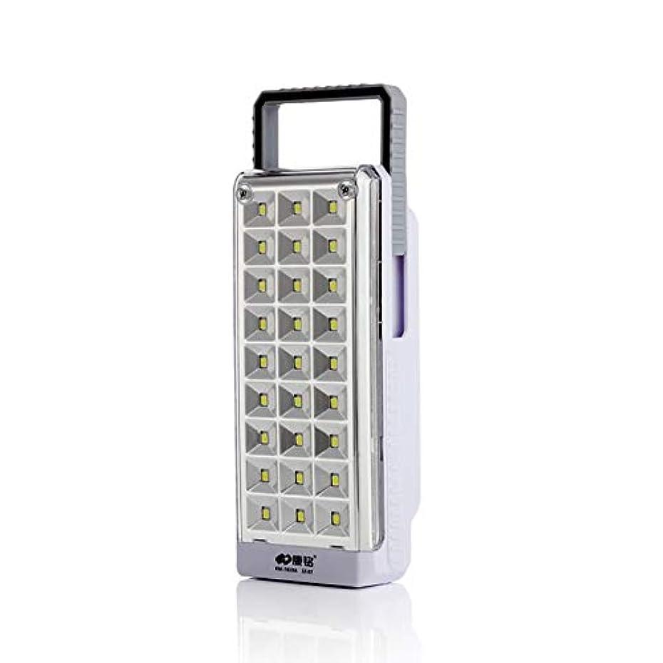 LEDのランタンの非常灯のキャンプライトテントライト携帯用屋外の照明充満は電池ライトと取付けることができます