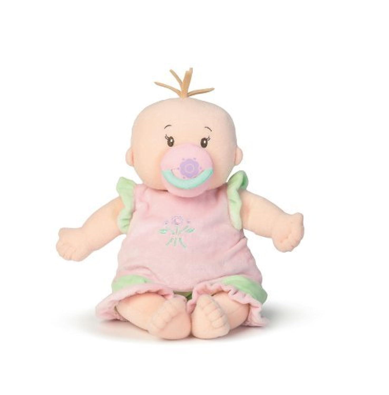お世話人形 ベビー?ステラ Baby Stella Peach Doll 130080 並行輸入品