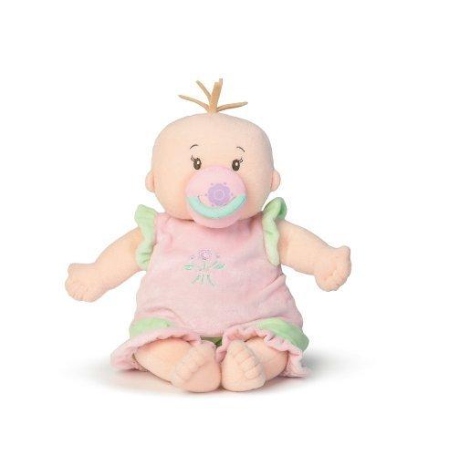 お世話人形 ベビー・ステラ Baby Stella Peach Doll 130080 並行輸入品