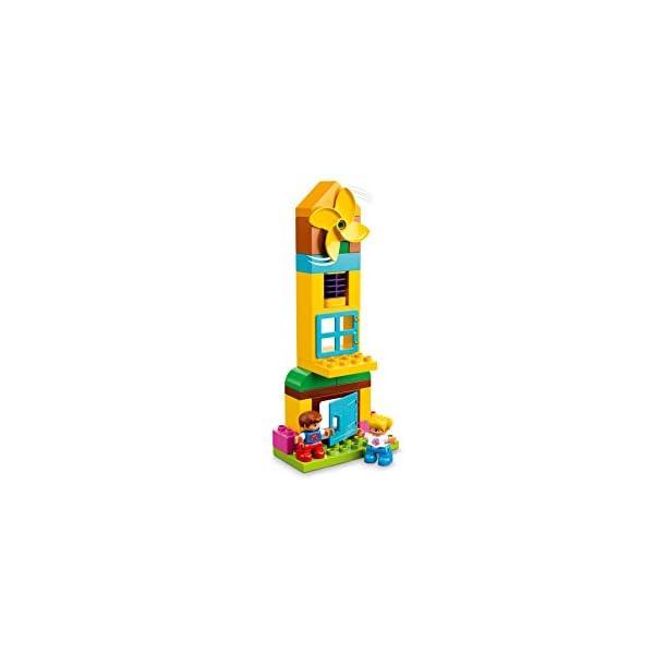 レゴ(LEGO) デュプロ みどりのコンテナス...の紹介画像7