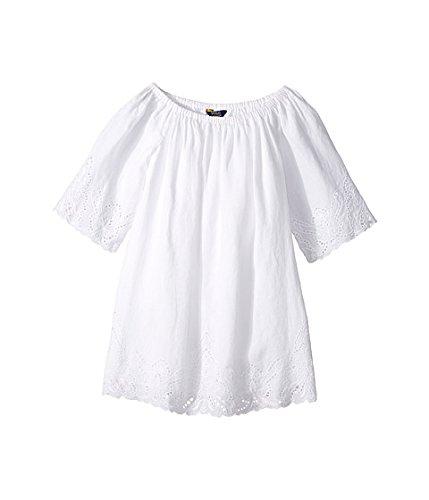 (ポロラルフローレン) Polo Ralph Lauren キッズドレス・ワンピース Cotton ...