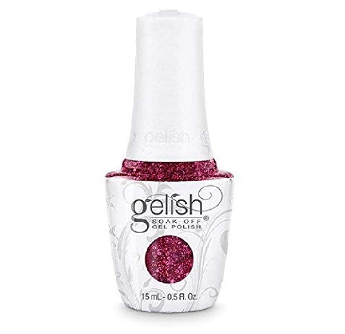 ビュッフェポーチスマッシュHarmony Gelish - Too Tough To Be Sweet - 15ml / 0.5oz