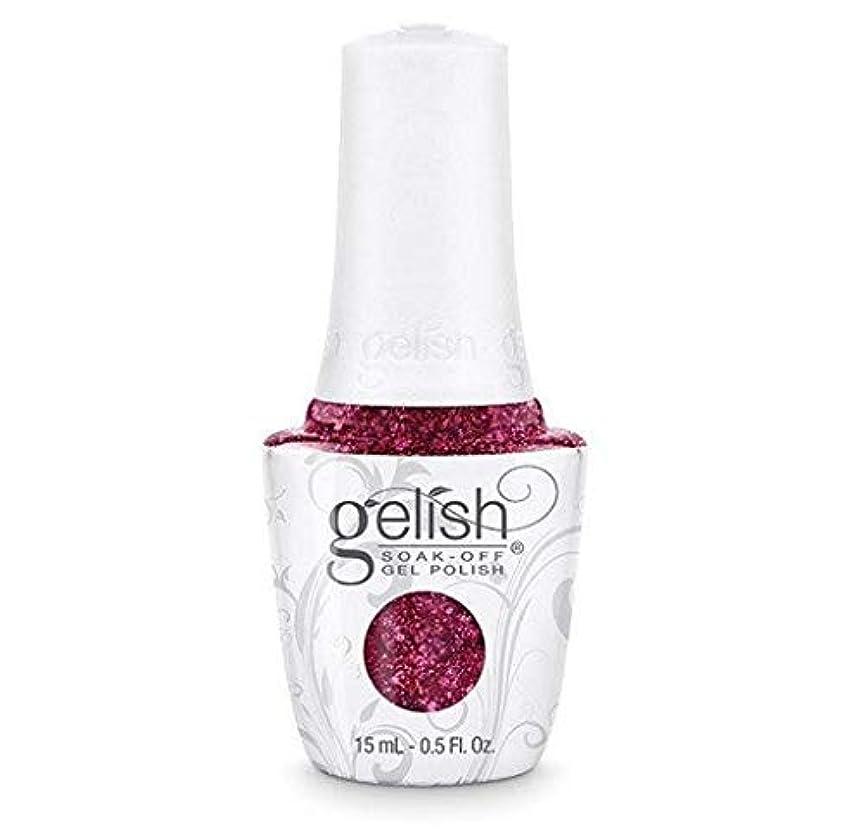 見積りミトン義務づけるHarmony Gelish - Too Tough To Be Sweet - 15ml / 0.5oz