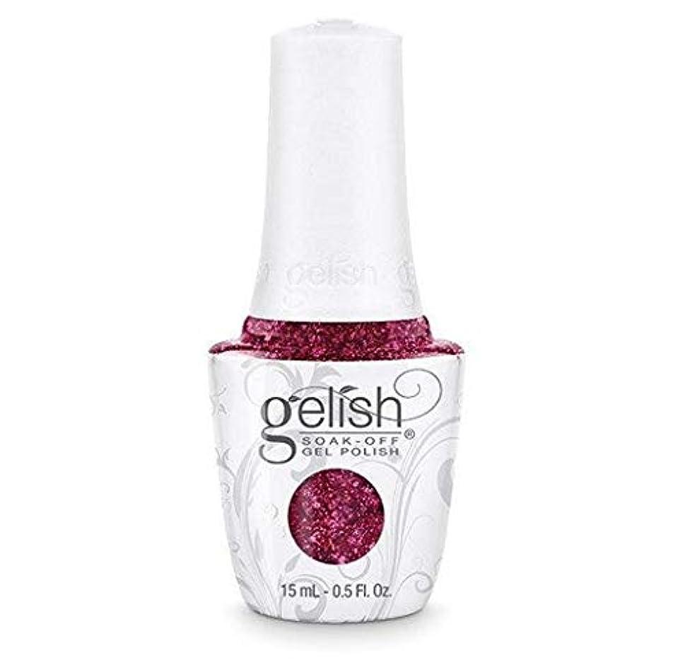 側溝キッチンさまようHarmony Gelish - Too Tough To Be Sweet - 15ml / 0.5oz