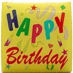 NEWS「Happy Birthday」のジャケット画像