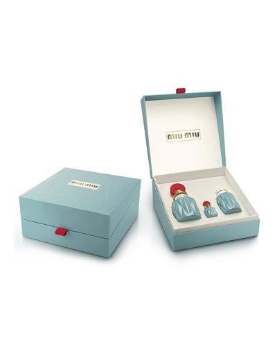 Miu Miu (ミュウミュウ) Gift Set for Women