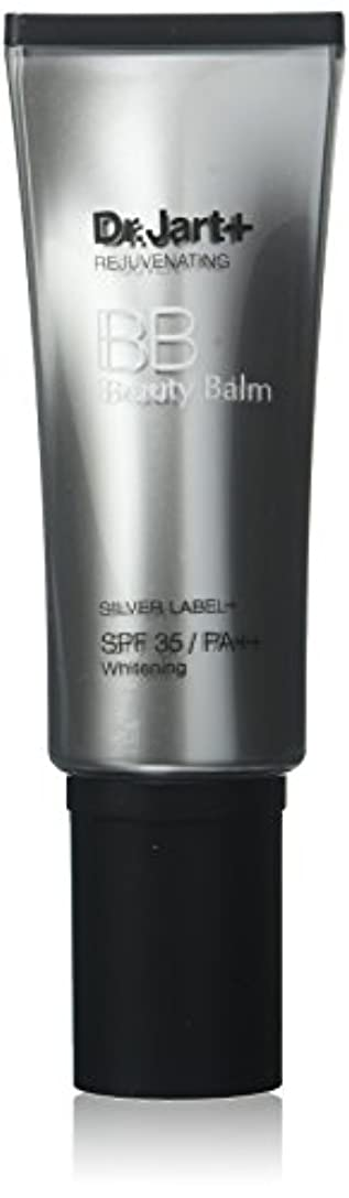 テープスマートこれらドクタージャルト Rejuvenating BB Beauty Balm Silver Label+ SPF 35/ PA++ Whitening 40ml/1.4oz並行輸入品