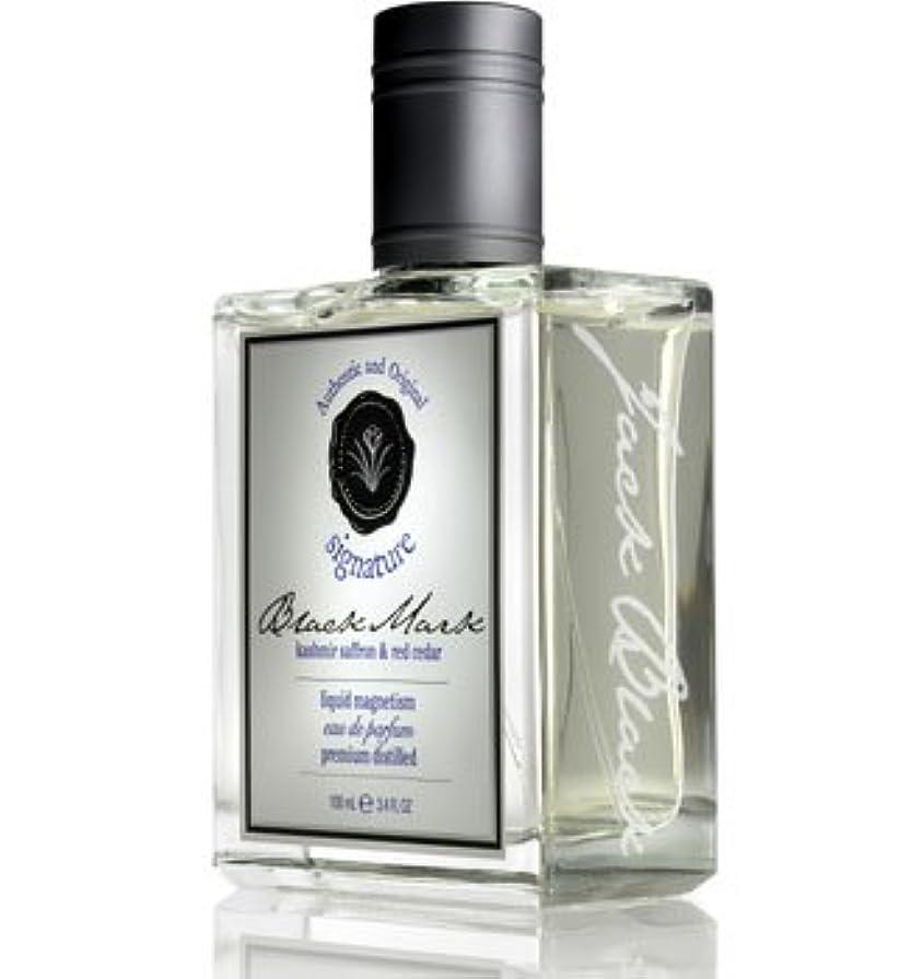 クラウン動詞窓を洗うJack Black Black Mark (ジャック ブラック ブラックマーク) 3.4 oz (100ml) EDP Spray