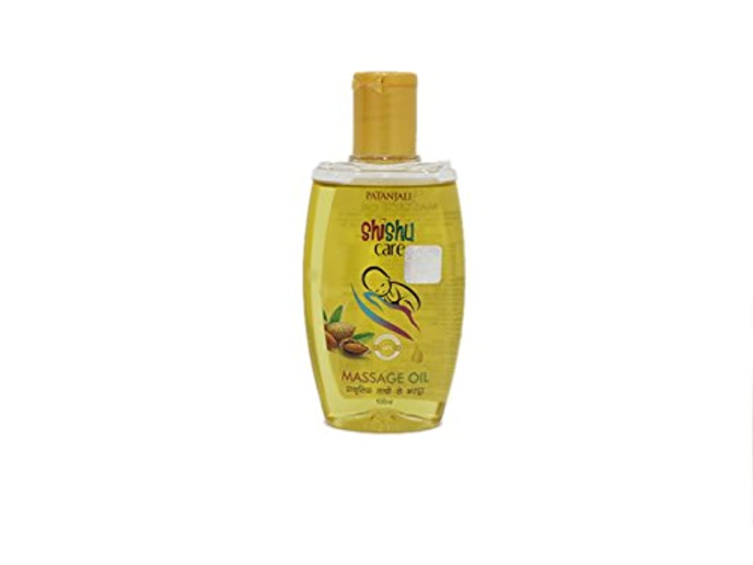 力強い押し下げる不愉快Patanjali Shishu Care Hair CleaPatanjali Shishu Care Massage Oil - 100ml nser- 100ml