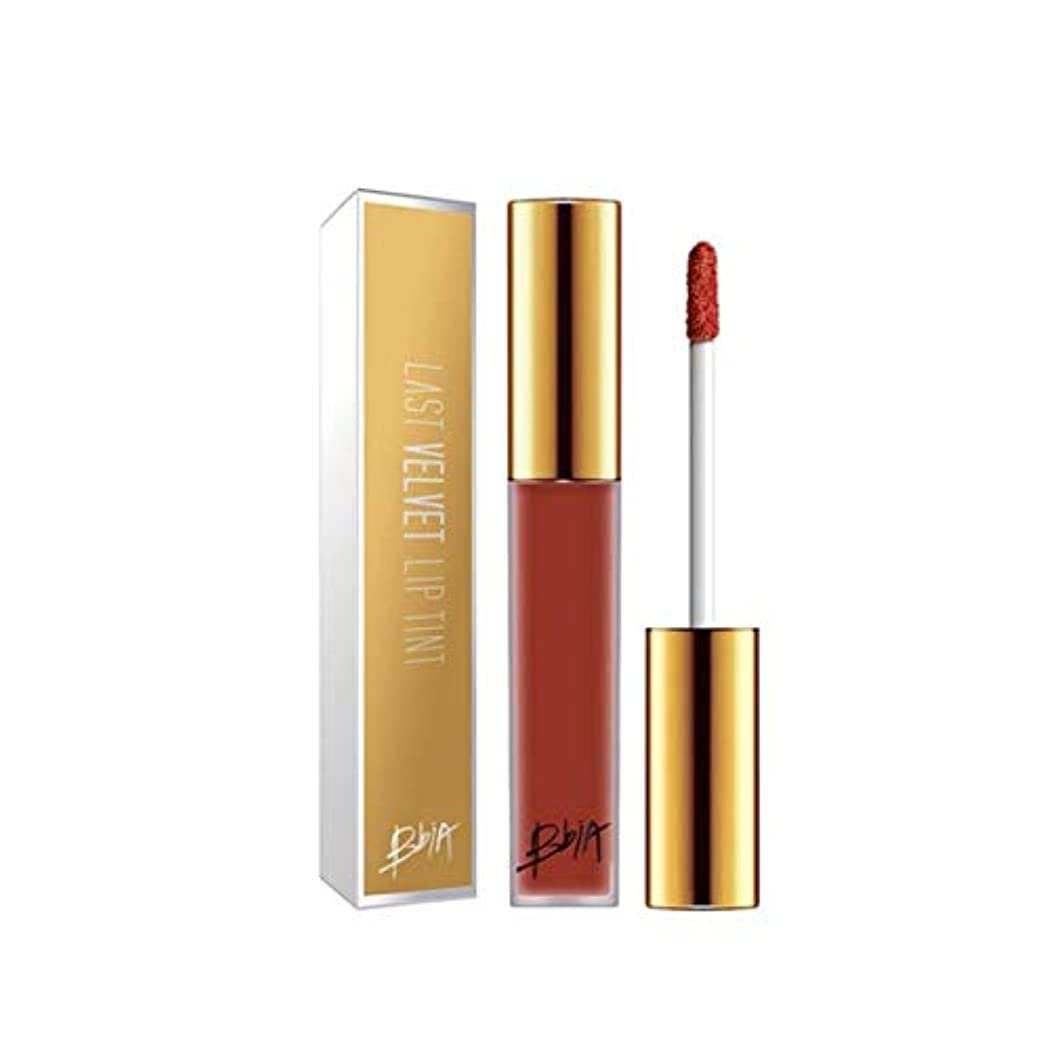 詳細な最少宅配便ピアラストベルベットリップティント(No.11?No.15)韓国コスメ、Bbia Last Velvet Lip Tint(No.11?No.15)Korean Cosmetics [並行輸入品] (No. 12)
