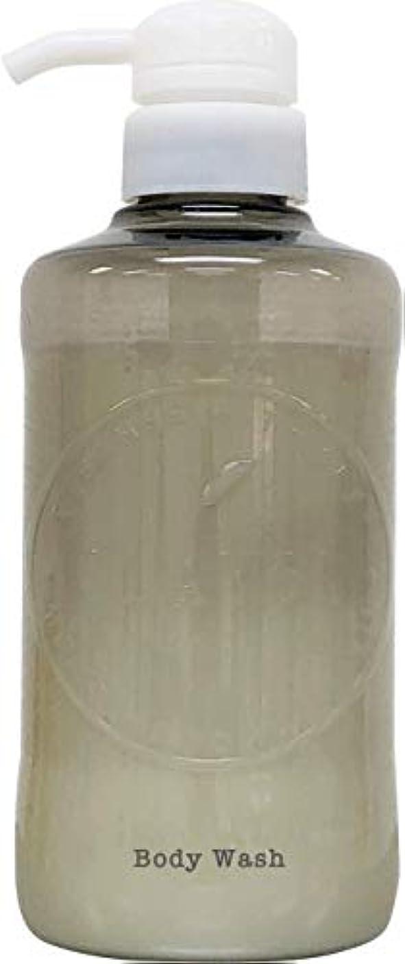 素子質素な拘束するCLAYGE(クレージュ) ボディウォッシュM ボディソープ 480ml
