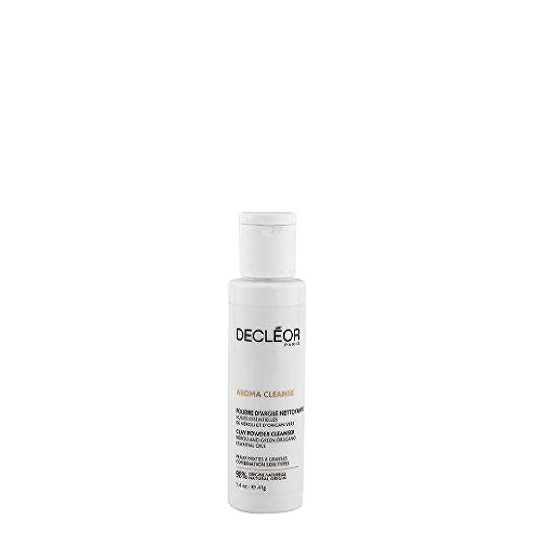 デクレオール Aroma Cleanse Clay Powder Cleanser - For Combination Skin Types 41g/1.4oz並行輸入品