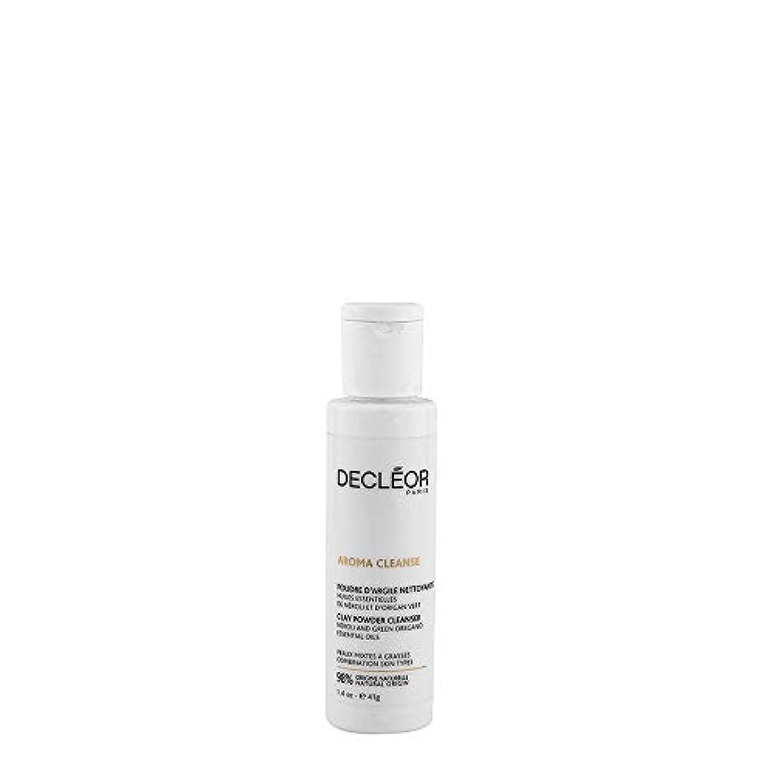 ページいつでも石油デクレオール Aroma Cleanse Clay Powder Cleanser - For Combination Skin Types 41g/1.4oz並行輸入品