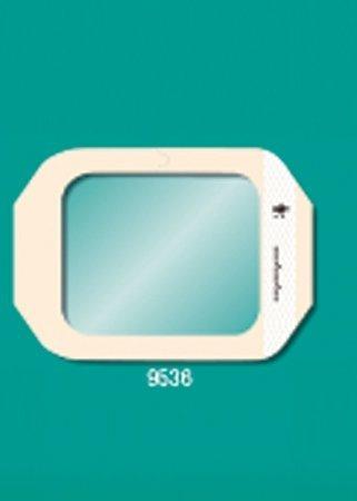ジャパン テガダームTMHP トランスペアレント ドレッシング スモール・パック 100×120mm 9536SP 1箱(10枚入)