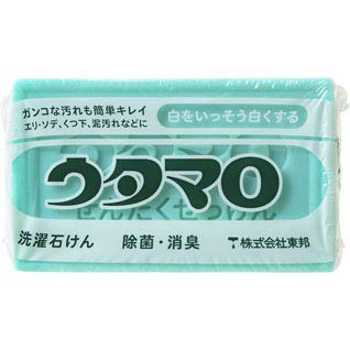 RoomClip商品情報 - 東邦 ウタマロ洗濯石けん 133g