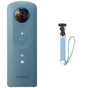 RICOH 360度カメラ RICOH TH...の関連商品10