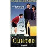 Clifford [VHS] [Import]