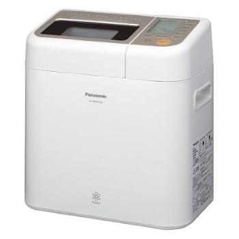 パナソニック ライスブレッドクッカー ホワイト SD-RBM1000-W