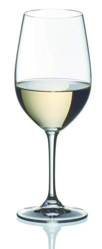 リーデル (RIEDEL)ヴィノム ジンファンデル(赤)/リースリング・グラン・クリュ(白)ワイングラス 400ml 6416/15 2個入