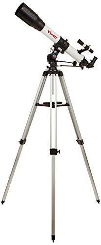 Vixen 天体望遠鏡 スペースアイ700 屈折式 口径70mm 焦点距離700mm 経緯台式 32754