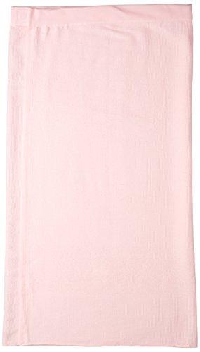 犬印本舗 すそよけ(裾除)分娩時の腰巻 ピンク P7205 日本製
