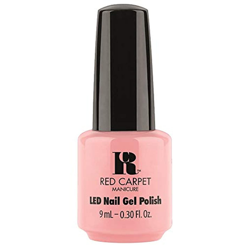 十分ではないポルティコ何Red Carpet Manicure - LED Nail Gel Polish - Frolic in the Sand - 0.3oz / 9ml