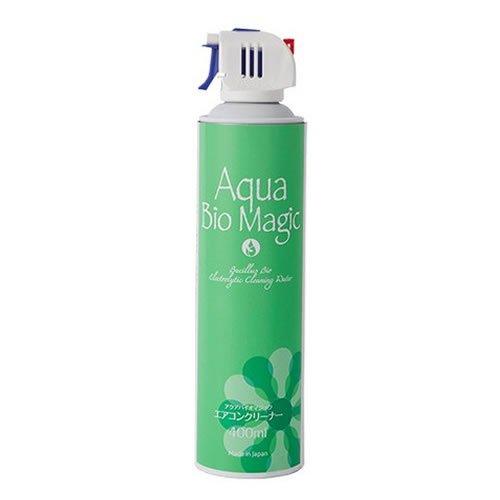 順皇堂『Aqua Bio Magic エアコンクリーナー』