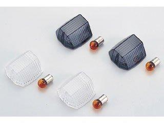 [해외]포쉬 (POSH) 윙커 렌즈 세트 ZRX1200R | 1100 | 400 · GPZ900R 국내 리어 훈제 038079/POSH (POSH) Winker lens set ZRX 1200 R | 1100|400 · GPZ 900 R Domestic rear smoke 038079
