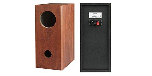 [해외]FOSTEX 호스텟쿠스 스피커 상자 M800-DB/FOSTEX Fostex speaker box M800-DB
