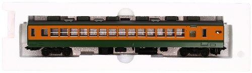 TOMIX HOゲージ HO-252 国鉄電車 サロ110-1200形 (湘南色)