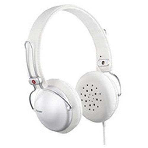 Pioneer MJシリーズ 密閉型ヘッドホン ネオホワイト SE-MJ151-W