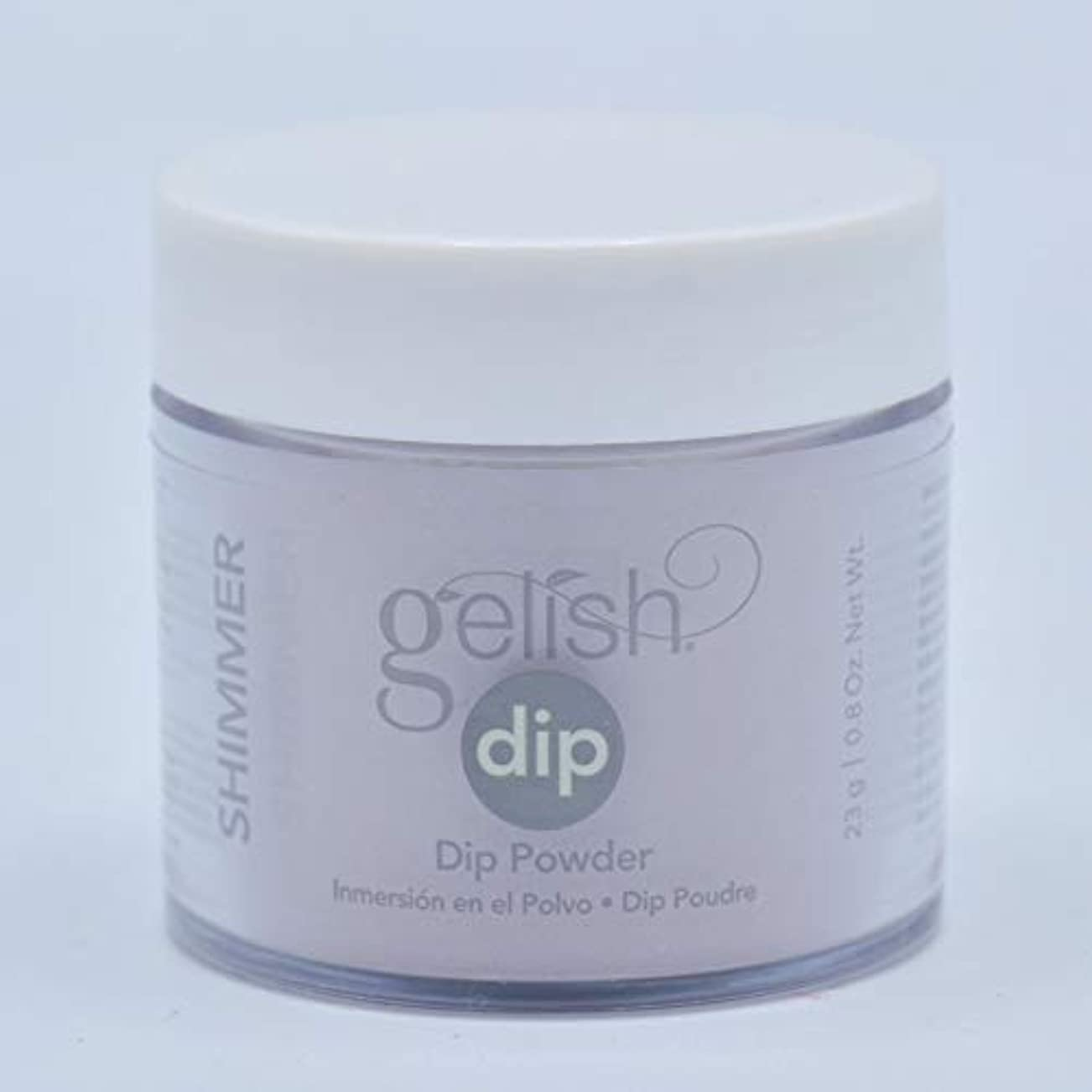 抵抗力があるティーム復活Harmony Gelish - Acrylic Dip Powder - From Rodeo to Rodeo Drive - 23g / 0.8oz